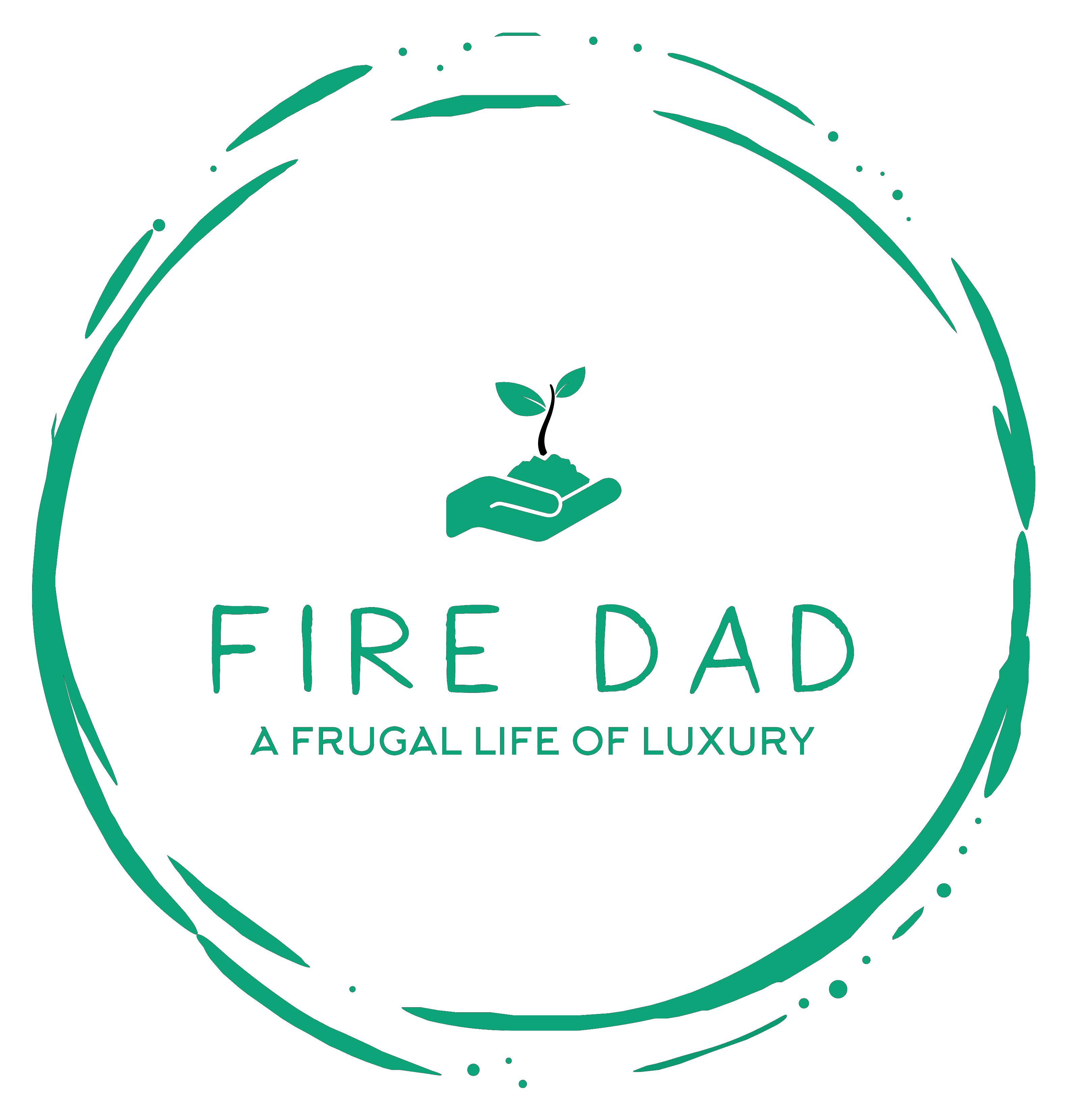 Fire Dad